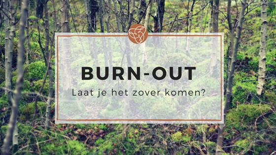 Burn-out - Kunstzinnige therapie Utrecht - Kunstzinnig Gezond - Sanne Driessen