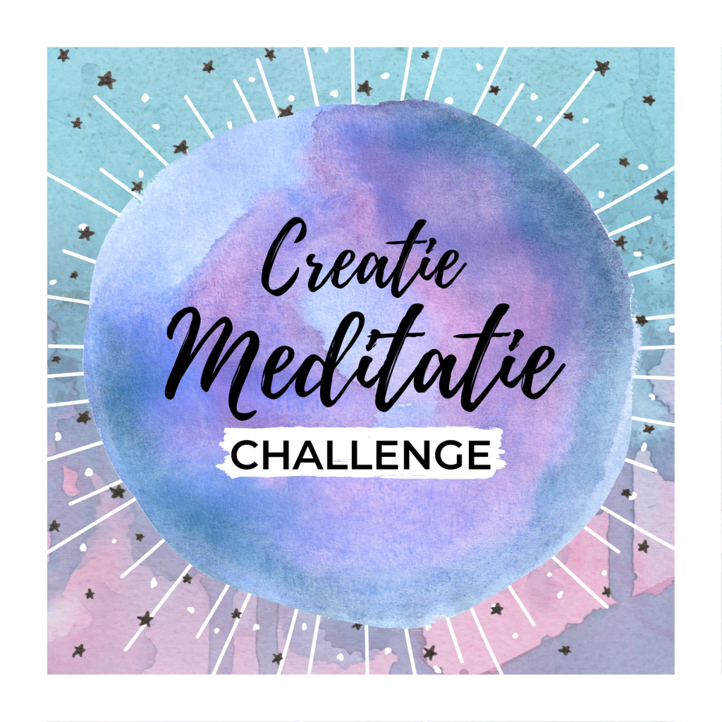 CreatieMeditatie Challenge
